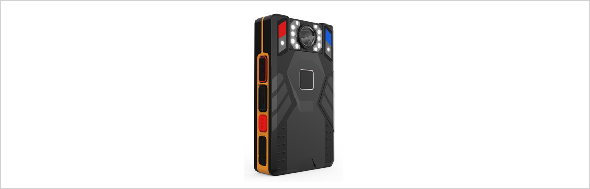 Body Worn Camera DVR