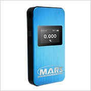 Alcohol Tester Breathalyzer Mars
