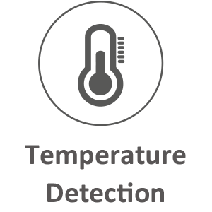 Temperature Detection